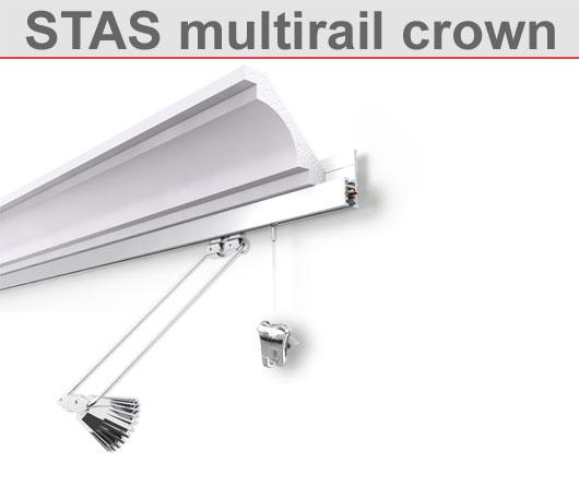STAS Multirail Crown