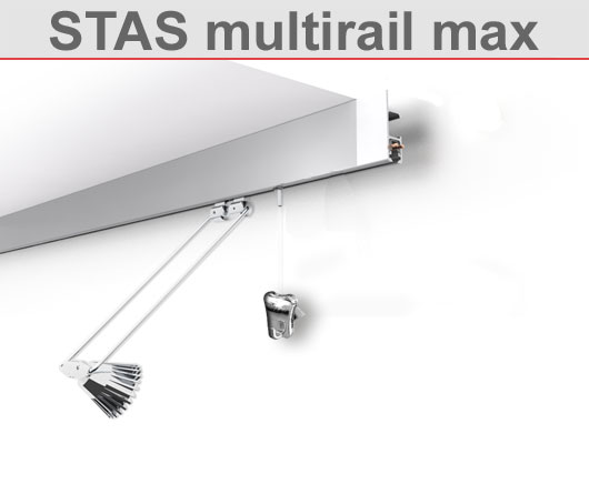 STAS Multirail Max