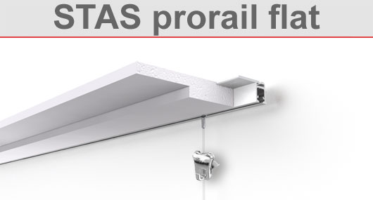 STAS Prorail Flat