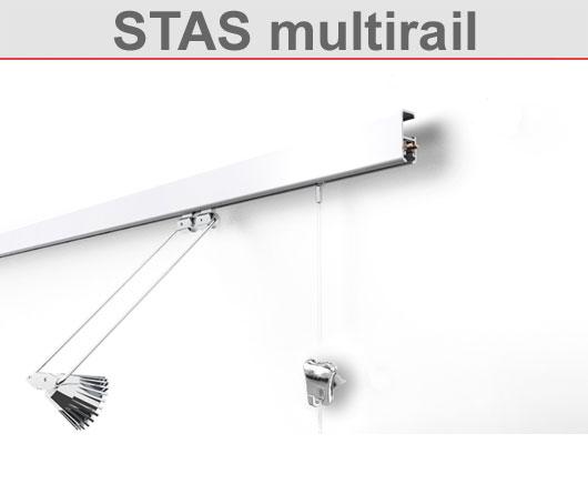 STAS Multirail