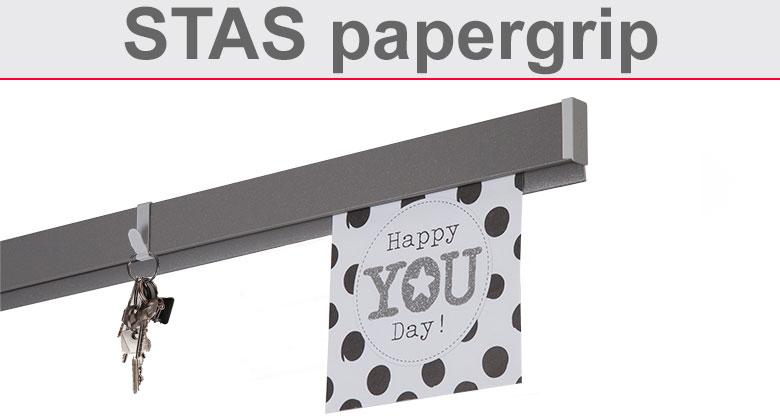 STAS papergrip