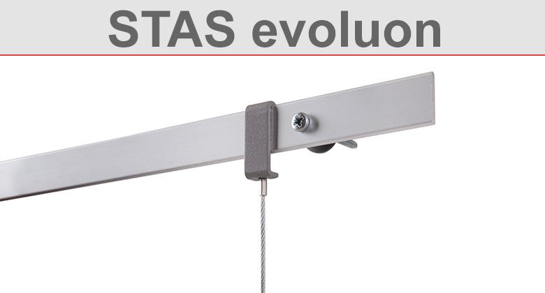 STAS evoluon