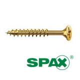 SPAX Schraube für Befestigungsclip