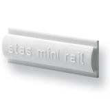 STAS minirail Schienenverbinder